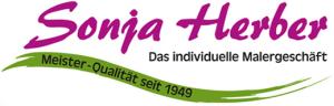 Maler Herber Logo